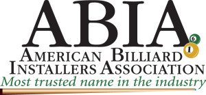 American Billiard Installers Association / Matthews Pool Table Movers