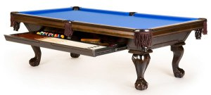 Matthews Pool Table Movers