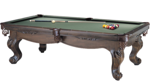 Matthews Pool Table Movers, we provide pool table services and repairs.