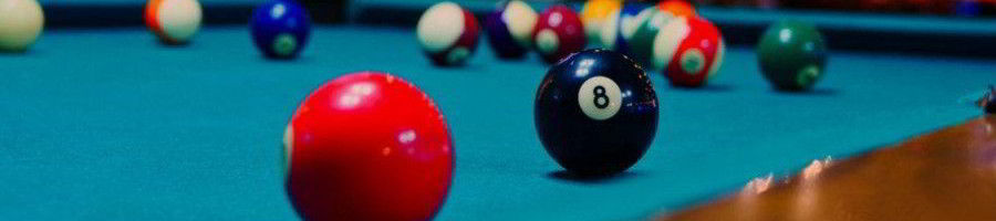 Matthews pool table installations featured
